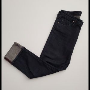 Adriano Goldschmied Stevie Cuff Jeans Size 30